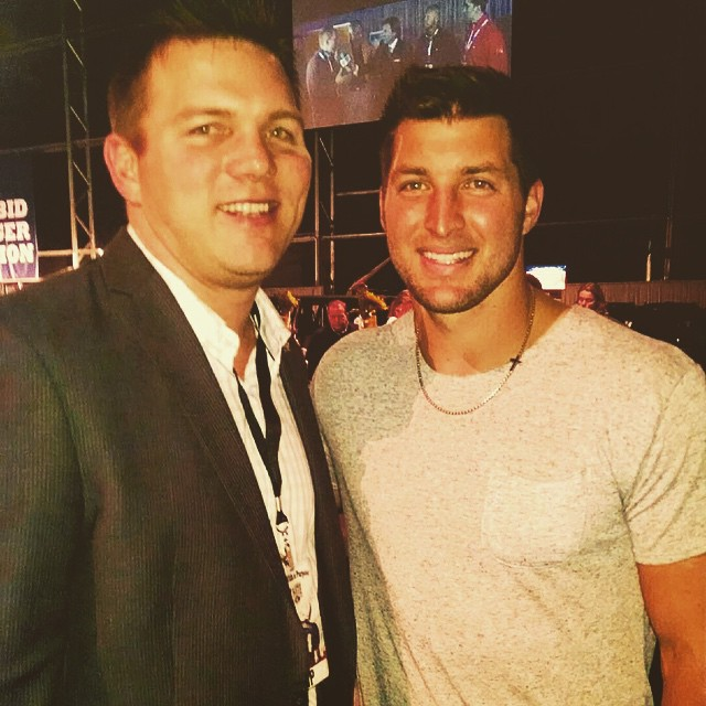 tebow and inkrott